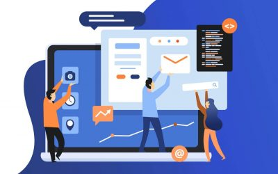 5 Reasons Why You Should Redesign Your Website